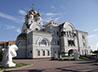 На Патриаршем Подворье открылась библиотечная выставка к 700-летию преподобного Сергия Радонежского