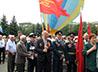 После общегородского митинга 22 июня в Тавде почтили павших воинов заупокойной литией