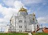 Паломники села Кленовское побывали в Свято-Николаевском мужском монастыре Пермской епархии