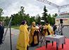 Четвертая православная выставка-ярмарка стартовала в Нижнем Тагиле