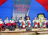 Сотни уральских казаков стали участниками фестиваля «Казачий Спас Урала»