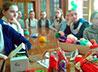 Мастер-классы по изготовлению народной куклы организовали для школьников Тавды