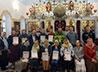 В храме при Горном университете завершились двухнедельные курсы для страждущих