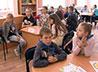 Интеллектуальную игру о семейных добродетелях провели для серовских школьников