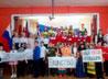 В епархиальном конкурсе «Будь здоров!» поучаствовали более 9 000 уральских школьников
