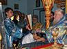 В Покровском женском монастыре почтили память новомучеников