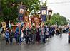В день Казанской иконы Божией Матери жители Красноуфимска прошли крестным ходом