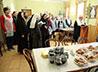 29 августа приглашаем сотрудников Екатеринбургской епархии принять участие в уникальном социальном проекте «Народный обед»