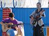 ИК-3 посетила известная исполнительница духовной песни Светлана Копылова