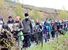 Паломников приглашают совершить малый крестный ход по Симеоновой тропе