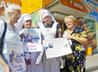 Сестры милосердия провели в Тавде акцию «Собери ребенка в школу»