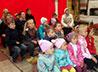 Театр «Батлейка» радует юных каменцев