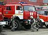 Митрополит Кирилл направил поздравительный адрес сотрудникам 1 отряда Федеральной противопожарной службы по Свердловской области