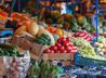 На сельскохозяйственной ярмарке выходного дня посетителей порадуют «Соленья от архимандрита»