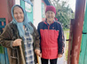 Серовские волонтеры доставили адресатам еще 150 продуктовых наборов
