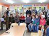 Поисковый отряд «Добрыня» появился в патриотическом клубе г. Богдановича