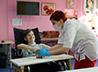 Фонд святой Екатерины поможет в реабилитации многодетной матери