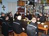 Специалист по трезвенной работе посетил заключенных ЛИУ-51