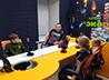 Учащиеся Православной гимназии N 11 побывали на «Эко-Радио»