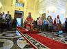Завтра в храме «Большой Златоуст» будет совершена архиерейская Литургия