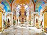 Духовно-просветительский центр во имя св. цесаревича Алексия открылся при храме св. прп. Серафима Саровского