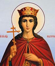 7 декабря екатеринбуржцы пройдут по городу Крестным ходом в честь св. Екатерины
