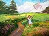 Экспозиция лучших детских работ конкурса «Красота Божьего мира» открылась в Ревде