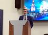 Впервые в уральской столице прошел Сбор руководителей молодежных объединений