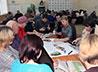 На родительских семинарах проекта «Школа крепкой семьи» обсудили направления и формы работы