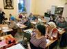 Школа по уходу за больными на дому откроется в Свято-Троицком кафедральном соборе