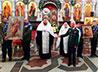 Три войсковые святыни Оренбургского казачьего общества перенесены в Храм-на-Крови