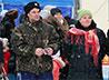 Казаки Среднего Урала организовали гуманитарную акцию «Седой Урал в помощь Новороссии»