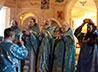 В Боголюбском монастыре отметили престольный праздник