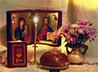Беседу «Как правильно поминать усопших» проведут в Пантелеимоновском храме