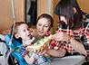 Некоммерческий фонд объявил сбор пасхальных подарков для особых детей Екатеринбурга