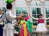 Второй многожанровый фестиваль-конкурс «Радость моя» провели для гимназистов