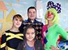 Проект «Повседневная благотворительность» помогает больным онкологией детям