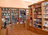 Библиотека «Державная» приглашает на выставку «Не теряйте пасхальной радости!»