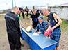 Участниками «Царского марафона» стали осужденные ИК-47