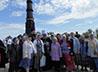 Прихожане храма святителя Луки побывали на родине св. преподобного Сергия Радонежского