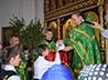 Качканарские школьники получили свидетельства об окончании воскресной школы