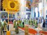 Патриарх Московский и всея Руси Кирилл: Главное в нашей жизни – это ее вертикальное измерение, это связь человека с Богом
