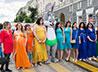 Парад беременных устроили в Красноуфимске