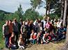 Исторический фестиваль «Легенды Верхотурья» стартовал в Нижнетагильской епархии
