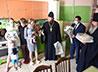 Многодетные семьи получили поддержку епархии, власти и предприятий