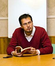 Центр подготовки церковных специалистов продолжает набор на обучение по направлению катехизации
