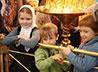 31 августа в Свято-Троицком соборе Нижнего Тагила пройдет молебен на начало учебного года