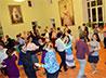 Православная молодежь Екатеринбургской епархии готовится к «Осеннему балу»