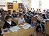 Храм Архангела Михаила оказывает школе социальную поддержку