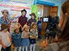 Особые дети выступили на фестивале-конкурсе «Творчество без границ»